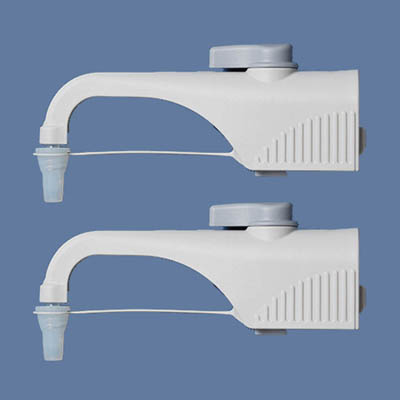 BRAND™ Discharge Tubes for BRAND Dispensette S Bottletop Dispensers with standard valves For BRAND Dispensette S Trace Analysis, Platinum-Iridium BRAND™ Discharge Tubes for BRAND Dispensette S Bottletop Dispensers with standard valves