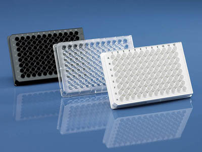 BRAND&trade;&nbsp;BRAND<i>plates</i>&trade; pureGrade&trade; 96-Well Microplates Well volume: 330&mu;L; White; Standard U-bottom BRAND&trade;&nbsp;BRAND<i>plates</i>&trade; pureGrade&trade; 96-Well Microplates