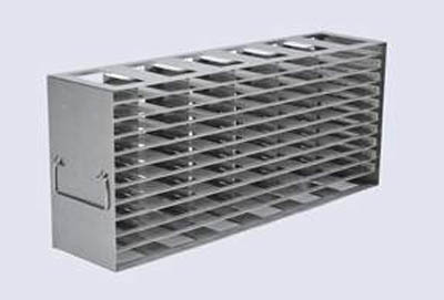 Thermo Scientific™Racks for Revco™ ExF, DxF and HERAfeeze™ HFU B Freezers Side Access Microplate Rack, holds 66 plates/rack, for 17.3, 23 and 28.8 cu. ft. models Thermo Scientific™Racks for Revco™ ExF, DxF and HERAfeeze™ HFU B Freezers