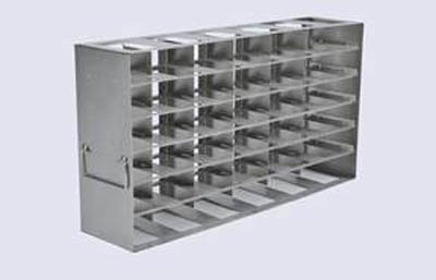 Thermo Scientific™Racks for Revco™ ExF, DxF and HERAfeeze™ HFU B Freezers Side Access Microplate Rack, holds 44 plates, for 13 cu. ft. models Thermo Scientific™Racks for Revco™ ExF, DxF and HERAfeeze™ HFU B Freezers