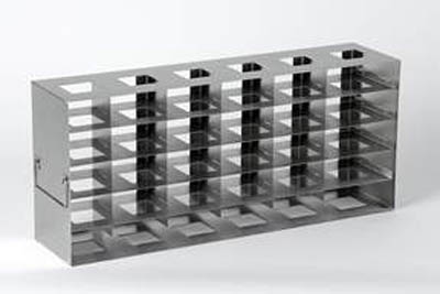 Thermo Scientific™ Racks for Revco™ ExF, DxF and HERAfeeze™ HFU B Freezers Side Access Deepwell Microplate Rack, holds 30 plates/rack, for 17.3, 23 and 28.8 cu. ft. models Thermo Scientific™ Racks for Revco™ ExF, DxF and HERAfeeze™ HFU B Freezers