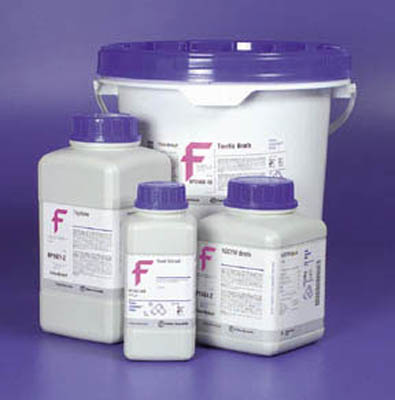 Fisher BioReagents™Microbiology Media Additives: Yeast Extract Yeast Extract; 2kg Fisher BioReagents™Microbiology Media Additives: Yeast Extract
