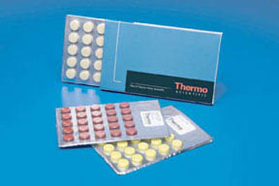 Thermo Scientific™ Septa BTO septa; 11mm; Pack of 50 Thermo Scientific™ Septa