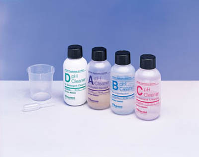 Thermo Scientific™Orion™ pH Electrode Cleaning and Storage Solutions pH Electrode Cleaning Solution C for General Cleaning Thermo Scientific™Orion™ pH Electrode Cleaning and Storage Solutions