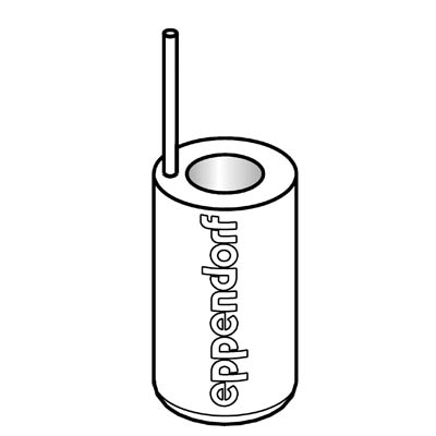 Eppendorf™Adapters for Rotors- 5430/5430 R centrifuge Large rotor bore Eppendorf™Adapters for Rotors- 5430/5430 R centrifuge
